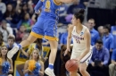 UConn advances to regional final with 86-71 win over UCLA (Mar 25, 2017)