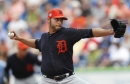 Anibal Sanchez's scoreless streak, confidence rise in Tigers' loss to Pirates
