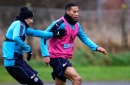 Isaac Hayden is back - and ready to boost Newcastle United's title charge