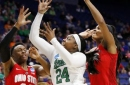 Notre Dame, Stanford meet for 3rd straight year in NCAA