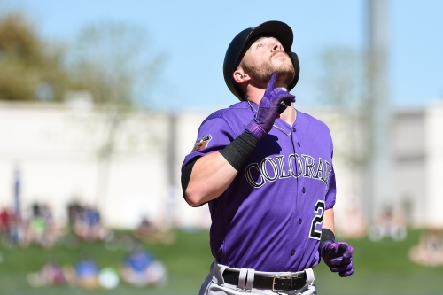 10 years after Rocktober, is Trevor Story ready to fill Troy Tulowitzki's big shoes?