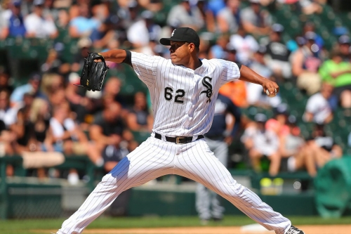 MLB trade rumors: Hart says Braves likely won't move prospects for Quintana