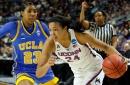 Sweet 16 Final Score: UConn Women's Basketball Holds Off UCLA, 86-71