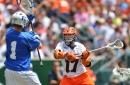 Syracuse 12 - Duke 11 (OT): One goal is, again, enough for the Orange