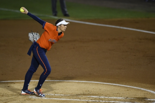 Auburn softball vs. Florida live updates, analysis