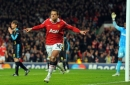 Manchester United hero Javier Hernandez makes history for Mexico