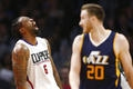 Jazz start cold, can't rally against Clippers in Saturday afternoon tilt