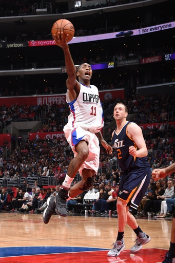 Clippers clinch playoff berth with 108-95 victory over Jazz The Associated Press