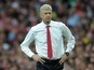 Report: Arsene Wenger agrees two-year contract extension