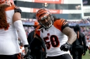 Should the Steelers look at signing Rey Maualuga?