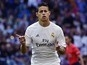 Liverpool 'confident of finalising deal for James Rodriguez'