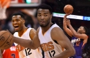 Phoenix Suns Player Profile: T.J. Warren is making do without shooting