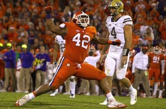 ACC Football: Top 10 players heading into spring games