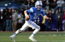 BYU Football: Cougars in good hands with Tanner Mangum at QB