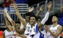 NCAA Tournament: Oregon vs. Kansas LIVE SCORE UPDATES (3/25/17) Elite 8 March Madness
