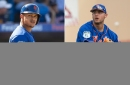 Lagares' oblique may be clearing Conforto's path to majors