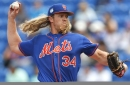Noah Syndergaard peaking at just the right time