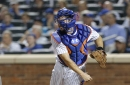 Travis d'Arnaud can't do one simple thing, and it's killing Mets