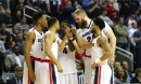 Zags defeat Xavier to reach first-ever Final Four