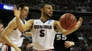 NCAA Tournament 2017: Three reasons Gonzaga beat Xavier to reach its first Final Four