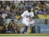 'Word on the street' has Toles part of Dodgers' platoon in left field