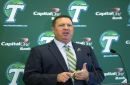 Tulane offense goes cold in 5-1 loss to Stetson