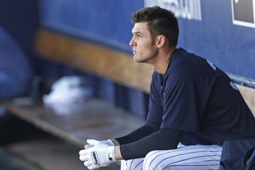 Greg Bird unplugged: This is how good Yankees can be