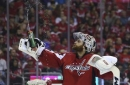 Ovechkin hits 30 goals, Winnik scores as Caps beat Coyotes (Mar 25, 2017)