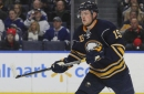 Eichel scores 2 in Sabres 5-2 win over Maple Leafs The Associated Press