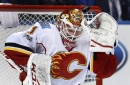 Monahan's OT winner lifts Flames past Blues 3-2 The Associated Press