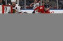 Marchessault's hat trick leads Panthers past Blackhawks 7-0 The Associated Press