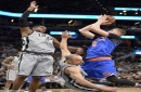 Tanking continues for Knicks in 106-98 loss to Spurs