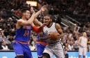 San Antonio vs. New York, Final Score: Spurs stave off Knicks, 106-98