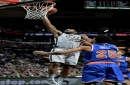 Leonard, Aldridge help Spurs topple Knicks, 106-98 The Associated Press