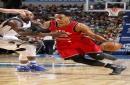 Ibaka, DeRozan lead Raptors past Mavericks, 94-86 The Associated Press