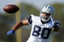 Rico Gathers on his transition from basketball to football, why he feels he's the heir apparent to Jason Witten