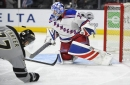 Antti Raanta leads Rangers to 3-0 shutout victory over Kings