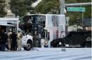 Cubs safe after shooting, police standoff at team hotel