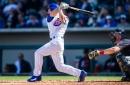 Awaiting roster decision, Cubs' Joe Maddon: 'I love' Matt Szczur