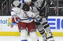Rangers remain road warriors with 3-0 win at Kings (Mar 25, 2017)