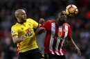 Anichebe return is key, Watford defender - 'I struggled against him' & 3 players on duty last night