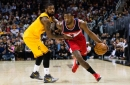 Wizards shine; Clippers, Raptors clinch playoff spots