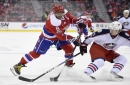 Ovechkin finds goal-scoring groove downs stretch for Caps The Associated Press