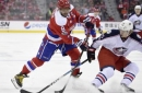 Ovechkin finds goal-scoring groove downs stretch for Caps