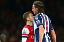 The Jonas Olsson stat that will bring a smile to West Brom fans' faces