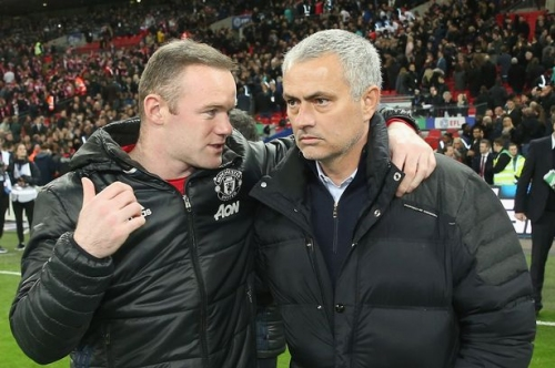 Manchester United great Paul Scholes opens up about Wayne Rooney's future