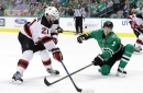 Game Preview #75: New Jersey Devils vs. Dallas Stars