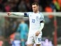 Wayne Rooney still in England manager Gareth Southgate's plans