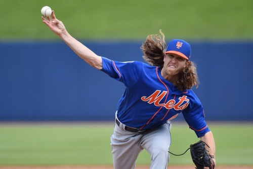 Mets Morning News: Winning the arms race