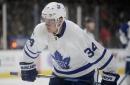 NHL Daily: Boeser, Marchessault, Matthews